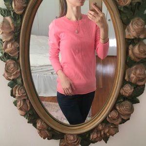 J. Crew Italian Cashmere sweater